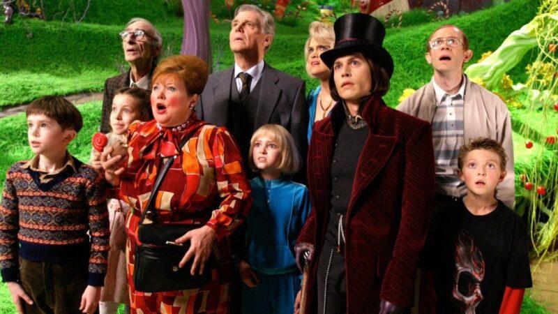 La Fabbrica Di Cioccolato – Tim Burton E La Critica Alla Famiglia Contemporanea