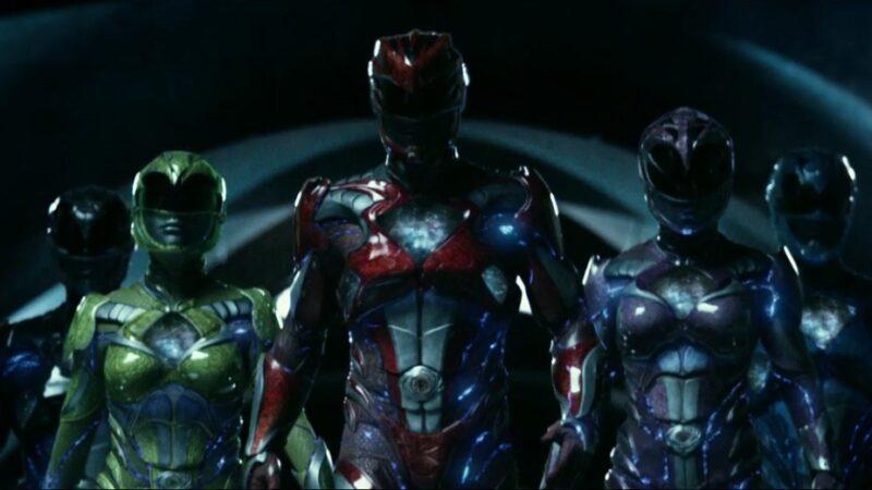 Power Rangers: Storia Di Un Cinecomic Sovversivo