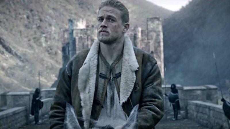 King Arthur – Il Potere Della Spada – Cinematografia E Pastiche