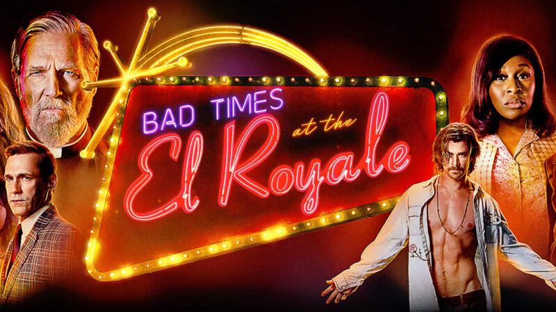 Bad Times At El Royale – Drew Goddard, Il Pubblico, La Stilizzazione E Noi