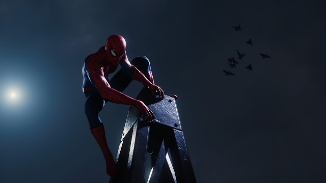 Marvel's Spider-Man: Il Coraggio Di Essere Migliori