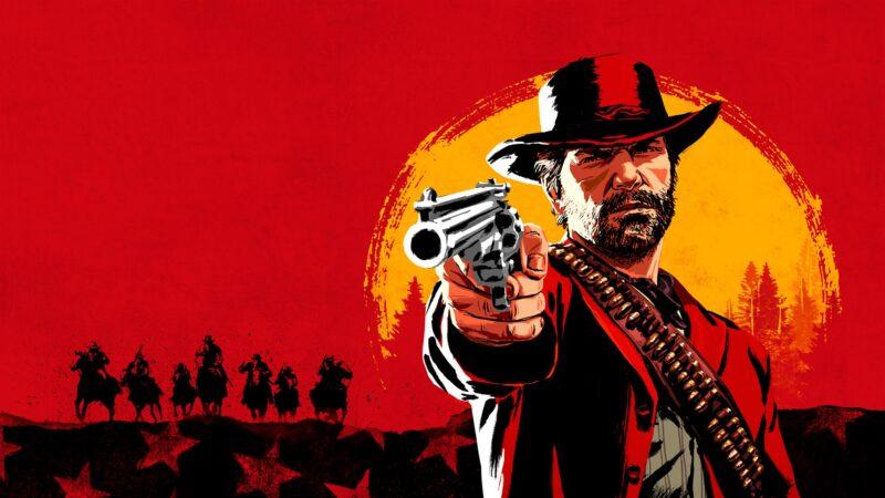 Red Dead Redemption 2 – Un Diario E Il Paradosso Del Roamer