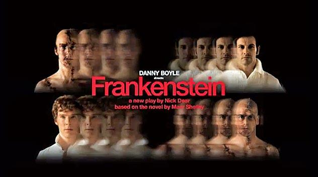 Il Frankenstein di Danny Boyle E Il Cinema Alla Prova Del Reale