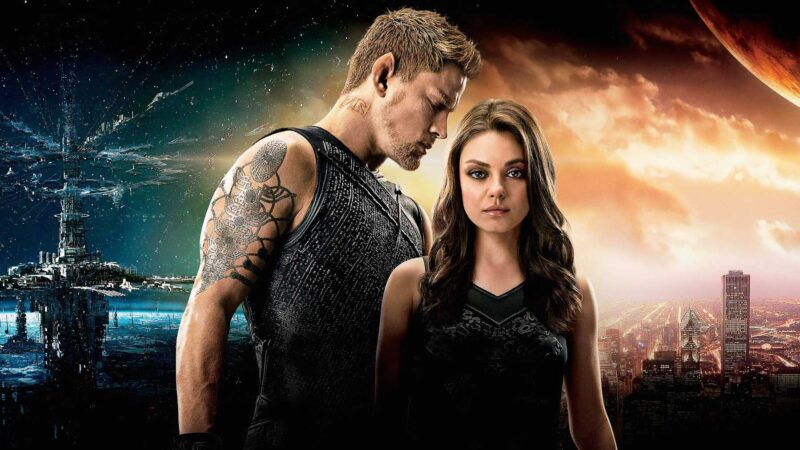 The Rise Of Lana – Jupiter Ascending