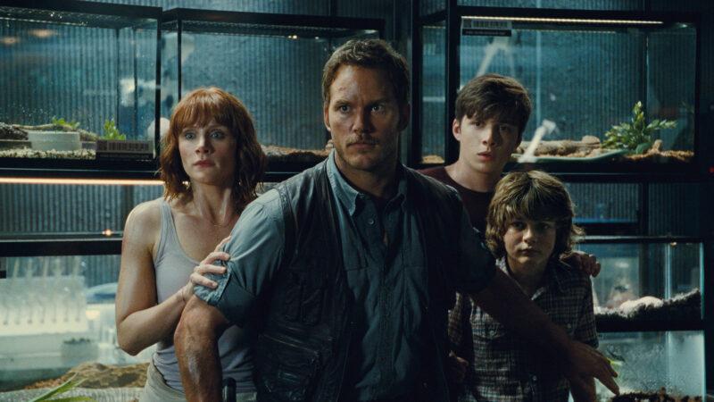 Jurassic World: Quando il Blockbuster Critica Sè Stesso