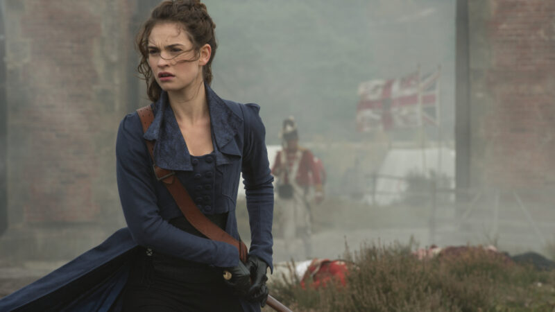 Regista, Dove Sei? Pride, Prejudice And Zombies