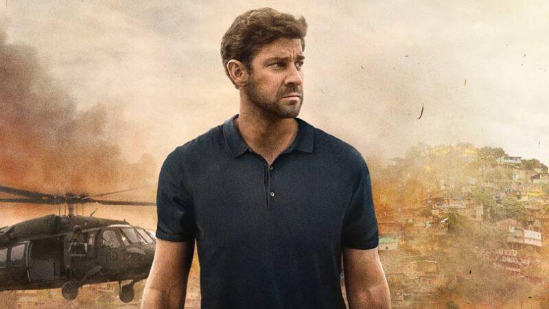 Tom Clancy's Jack Ryan – Stagione 2 – La Spy Story, l'Utopia, La Strada Meno Battuta.