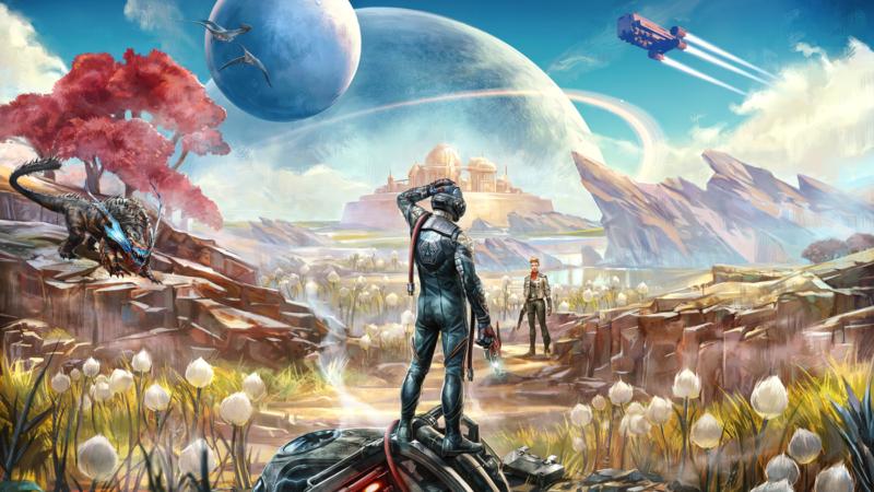 The Outer Worlds: tornare alla base per ripartire