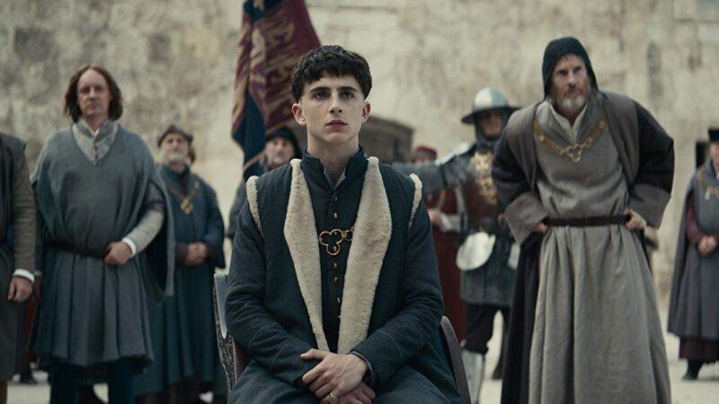 The King – Tornare a Shakespeare Passando Da David Michod