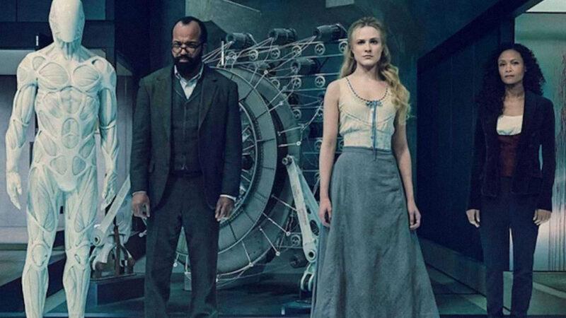 Androidi,  feticci, simulacri: Westworld e l'(anti)epica dei corpi postmoderni