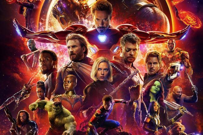 Avengers – Infinity War – Capire La Marvel Usando Le Gemme Dell'Infinito