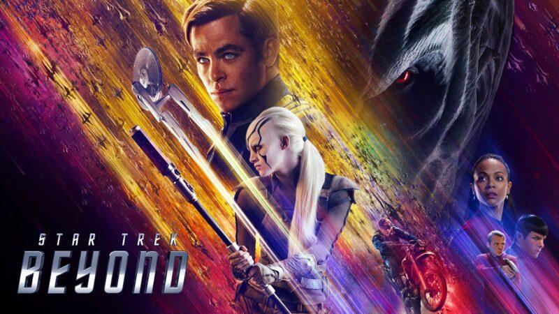 """""""Star Trek"""", pro e contro di una nuova rotta- capitolo I: """"Star Trek: Beyond"""" e il non andare """"oltre"""""""