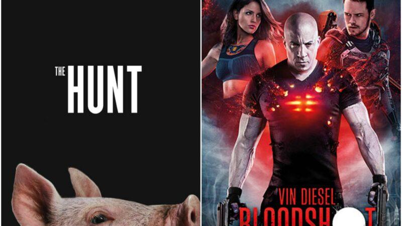 The Hunt e Bloodshot – Digitale E Post-Verità Nel Cinema Contemporaneo