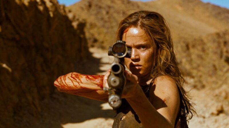 """Per una prospettiva (neo)femminista: """"Revenge"""" e la rappresentazione del corpo femminile"""
