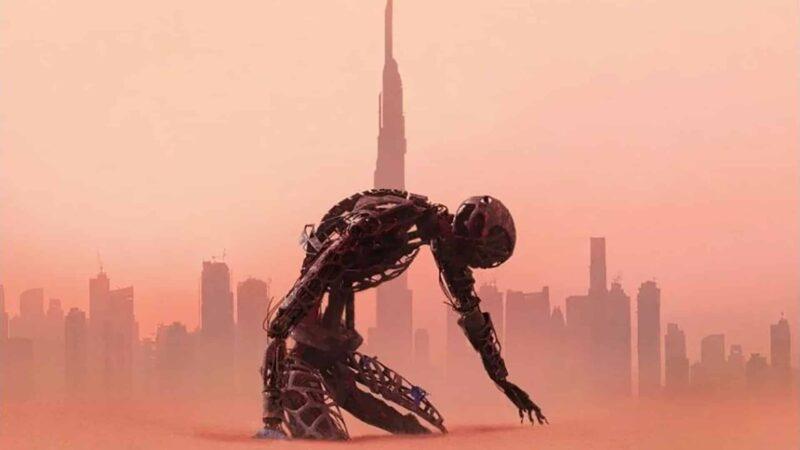 Westworld 3: i dilemmi della distopia, nel «nuovo mondo» che già crolla