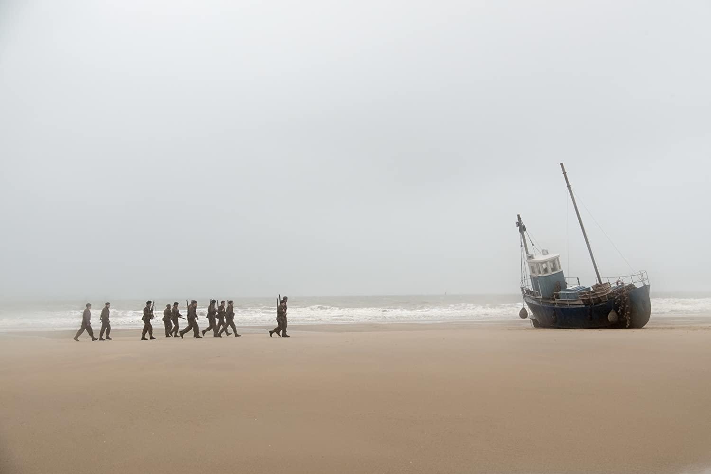 V(i)S(ioni) #1 – Dunkirk – Rinascita Di Un Autore O Crisi Di Un Prestigiatore?