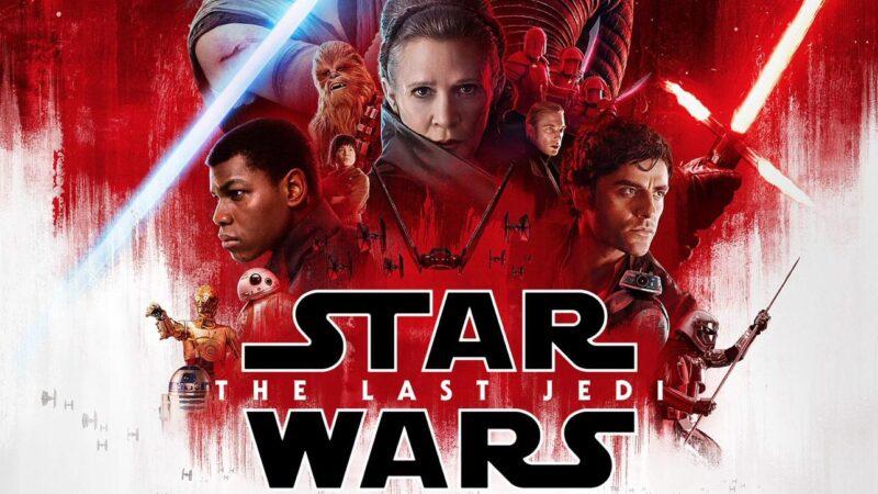 Star Wars – Gli Ultimi Jedi – Star Wars è cresciuto e voi?