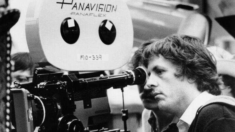 L'affresco e la figura di sfondo: appunti sul cinema di Michael Apted