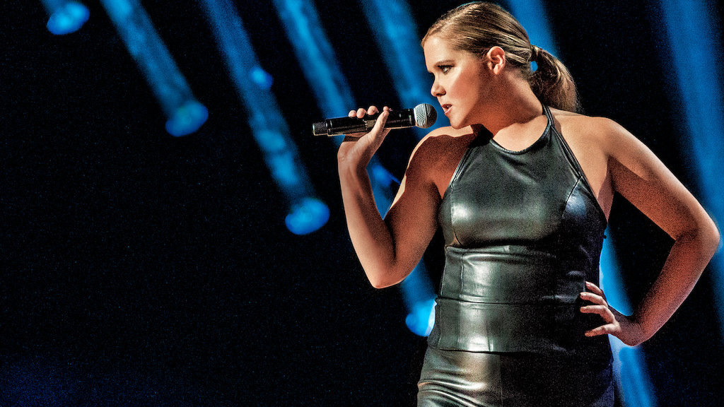 The Leather Special (2016) di Amy Schumer