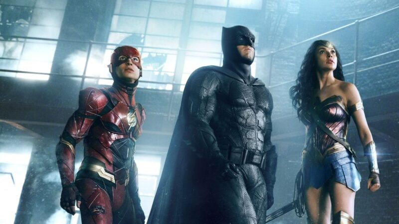 Justice League (2017) – storie di guerre civili creative