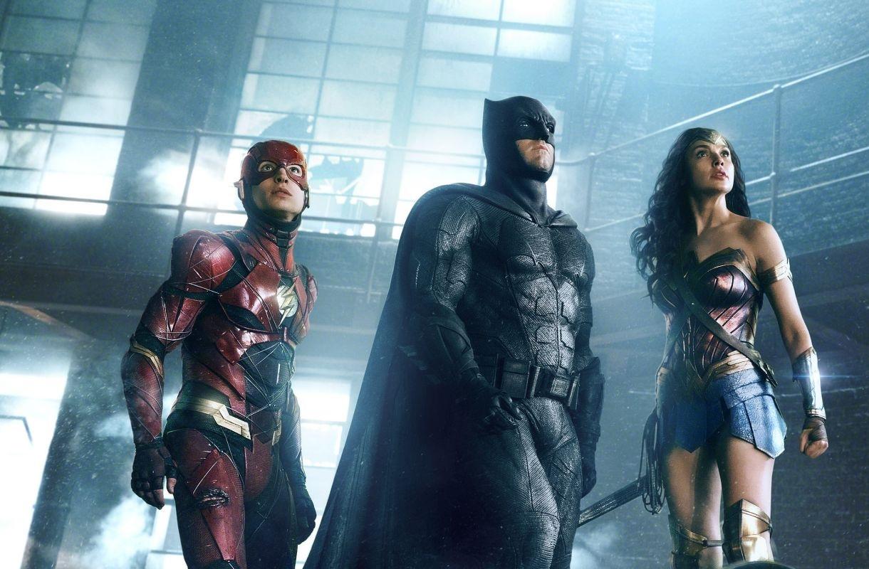 Justice League (2017) – storie di guerre civili creative